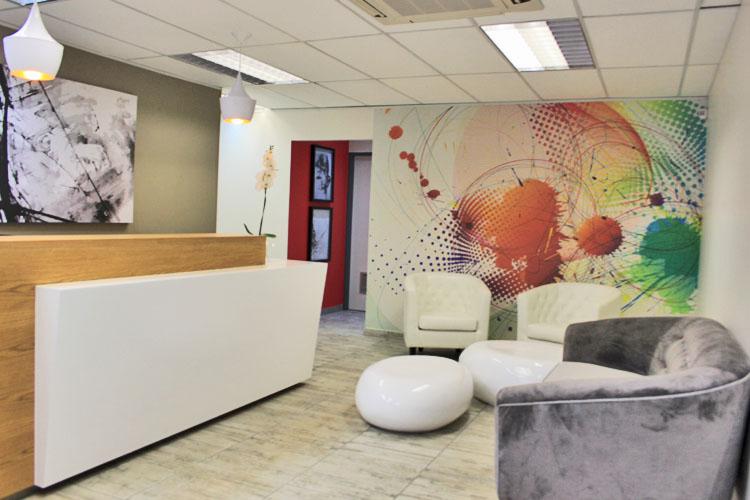 Regional Corporate Office