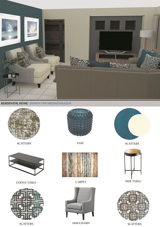 Inside Out Interiors Style Sunday: Benefits Of 3D Rendering